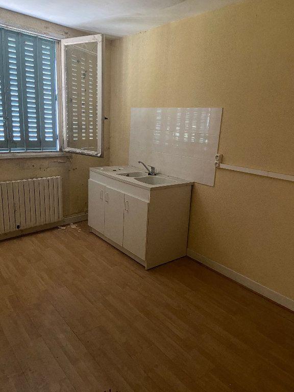Maison à vendre 12 315m2 à Évaux-les-Bains vignette-10