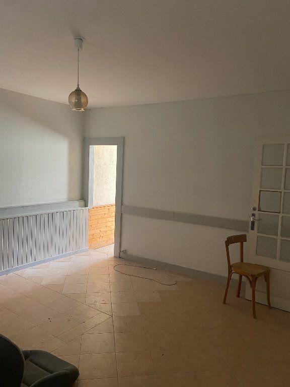 Maison à vendre 12 315m2 à Évaux-les-Bains vignette-13