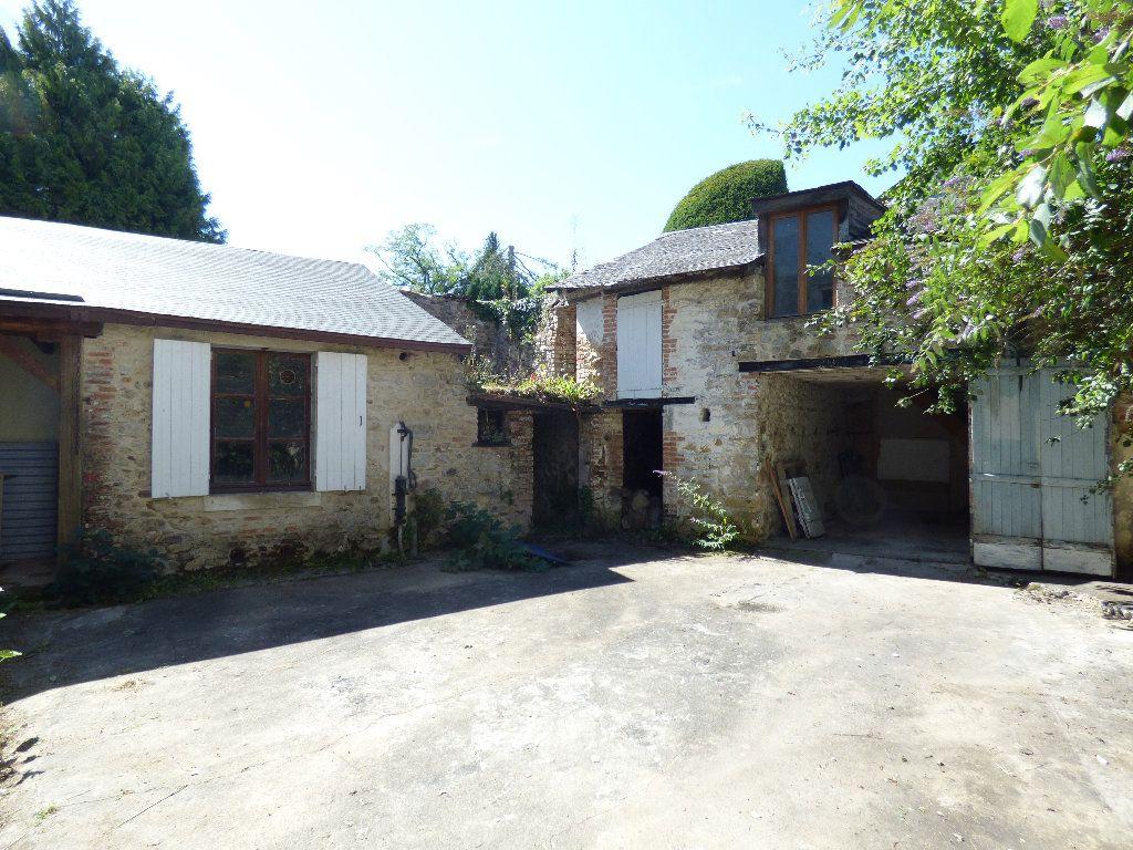 Maison à vendre 12 315m2 à Évaux-les-Bains vignette-16