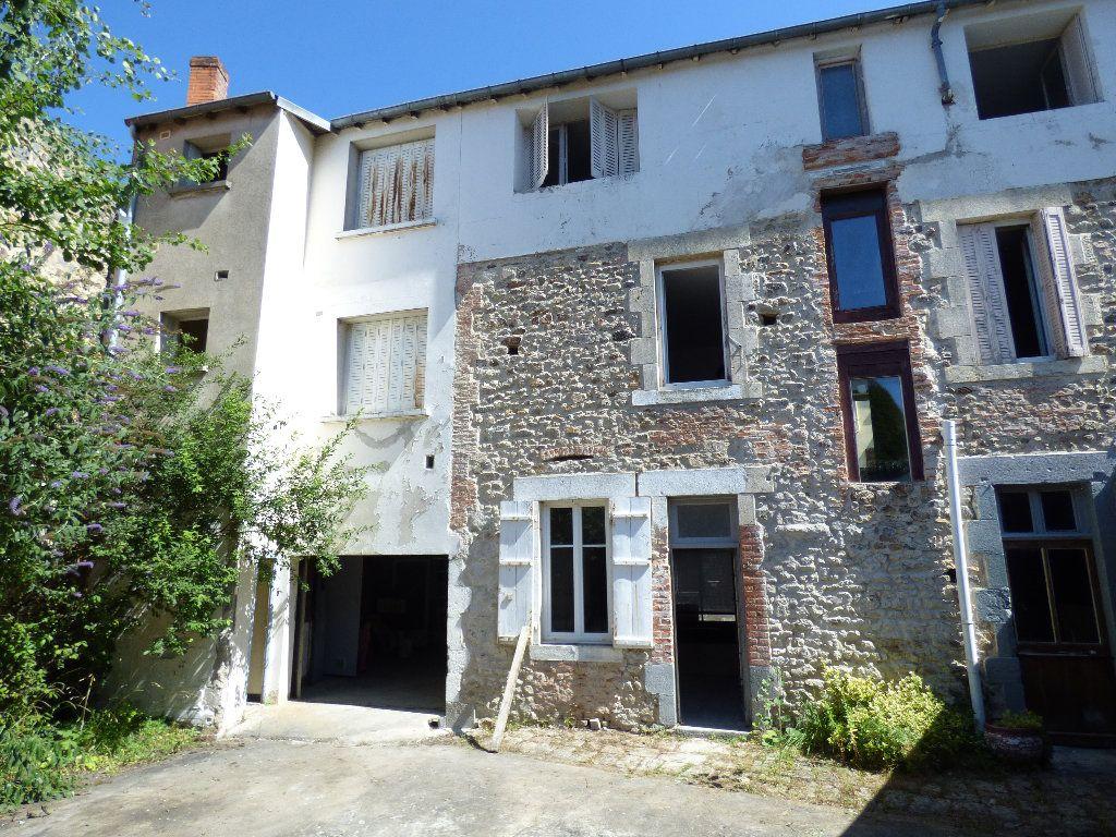 Maison à vendre 12 315m2 à Évaux-les-Bains vignette-17