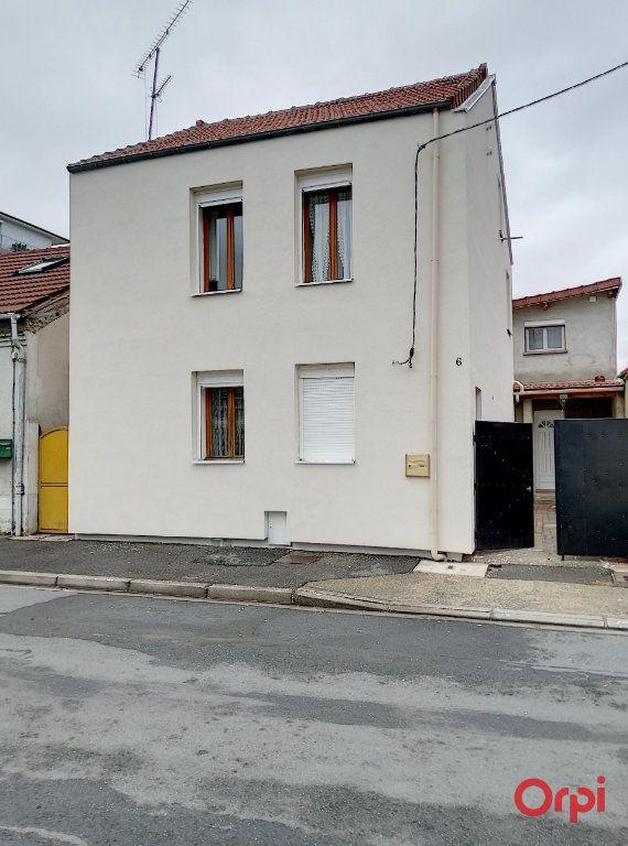 Immeuble à vendre 0 70m2 à Montluçon vignette-1
