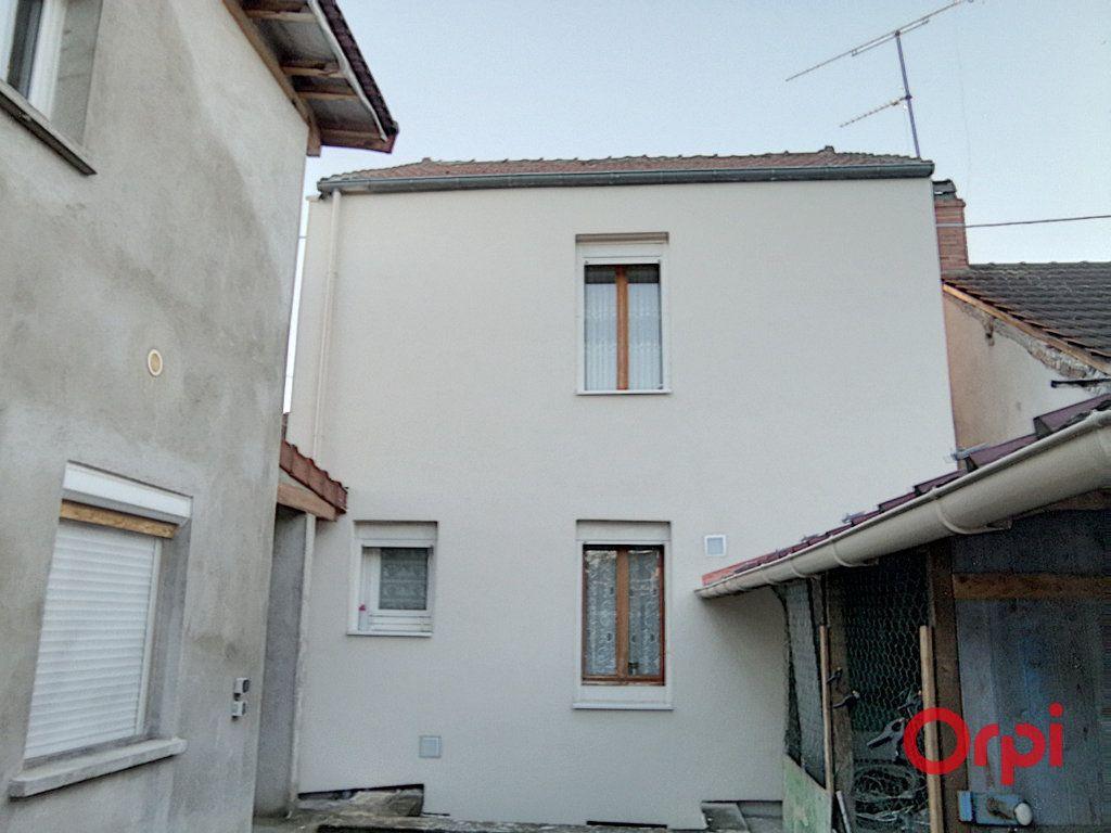 Immeuble à vendre 0 70m2 à Montluçon vignette-8