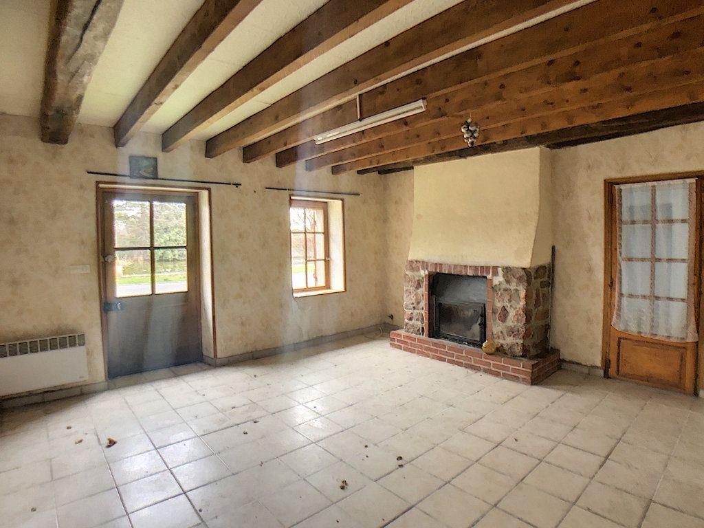 Maison à vendre 3 56m2 à Vallon-en-Sully vignette-2