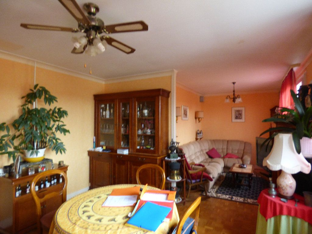 Maison à vendre 4 95m2 à Chénérailles vignette-2