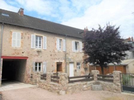 Immeuble à vendre 0 140m2 à Vallon-en-Sully vignette-1