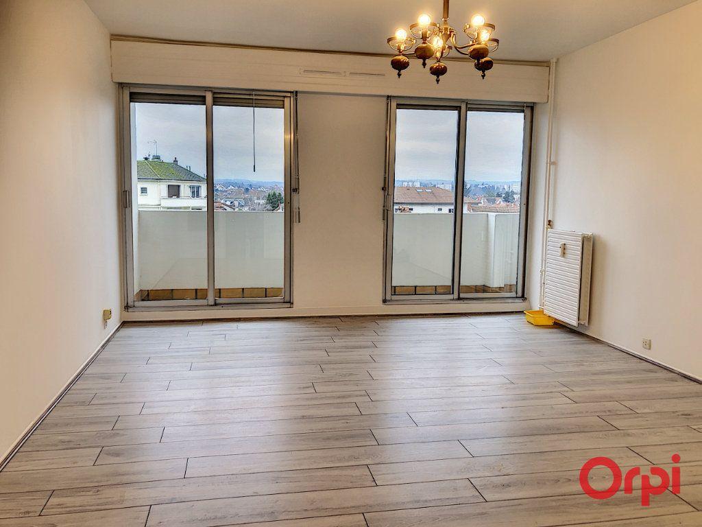 Appartement à vendre 3 80m2 à Montluçon vignette-1