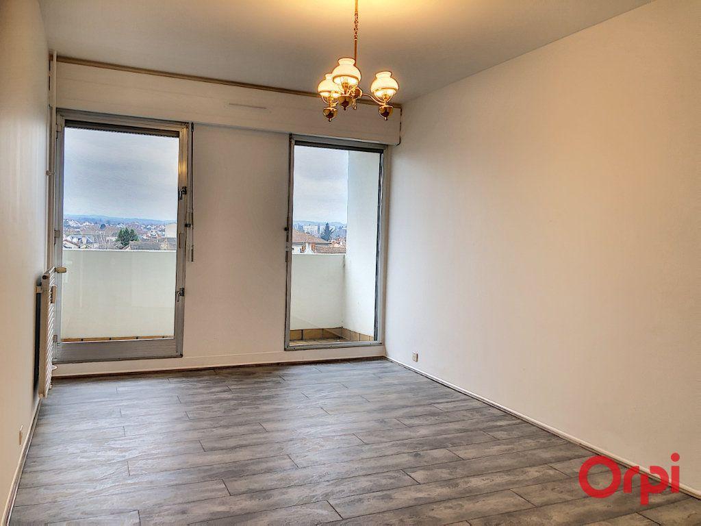 Appartement à vendre 3 80m2 à Montluçon vignette-3