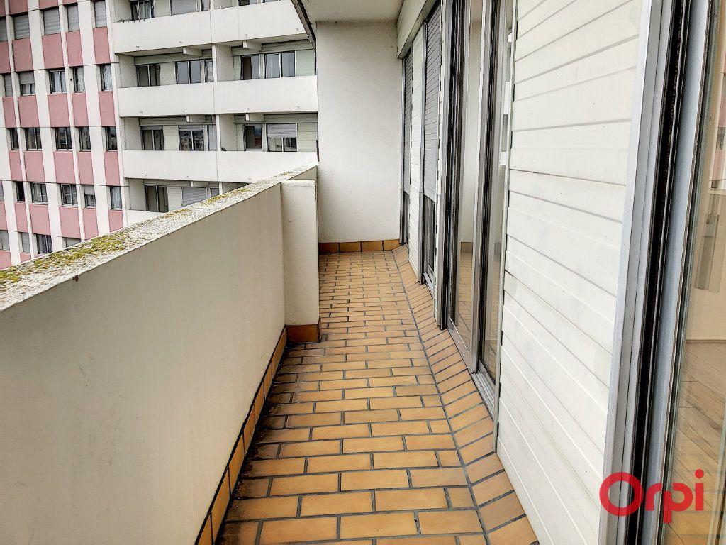 Appartement à vendre 3 80m2 à Montluçon vignette-4