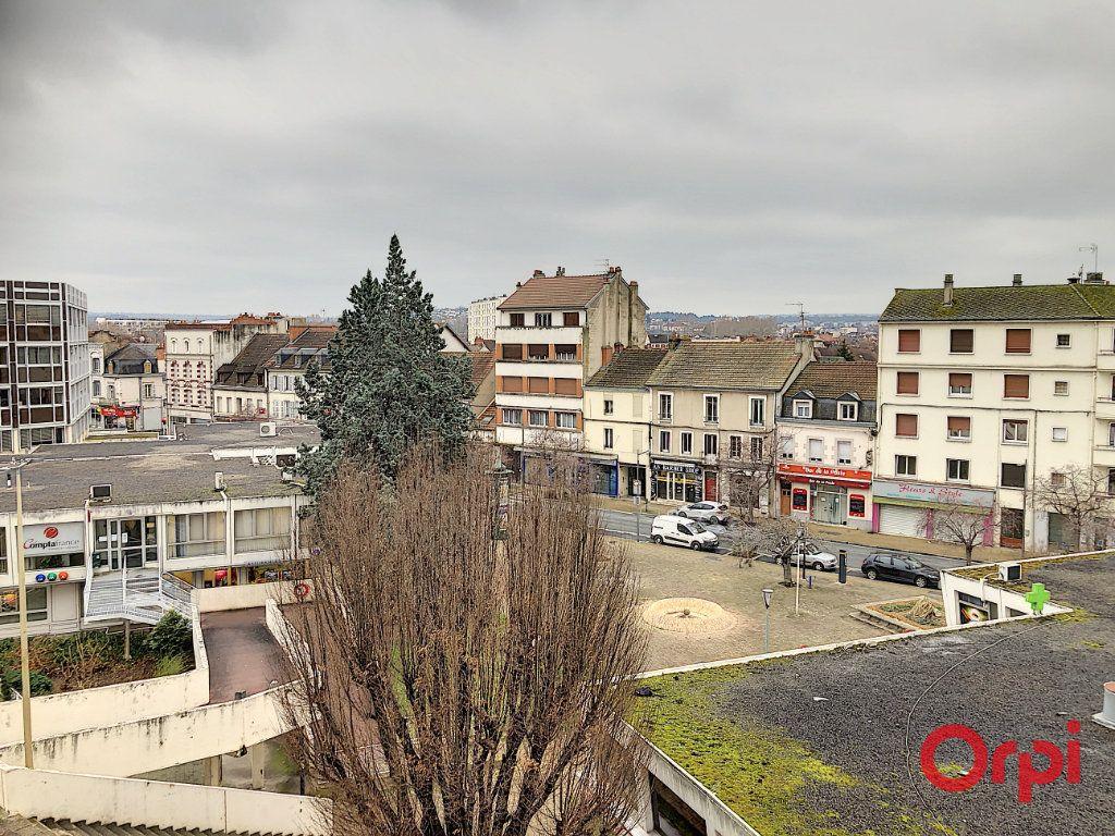 Appartement à vendre 3 80m2 à Montluçon vignette-5