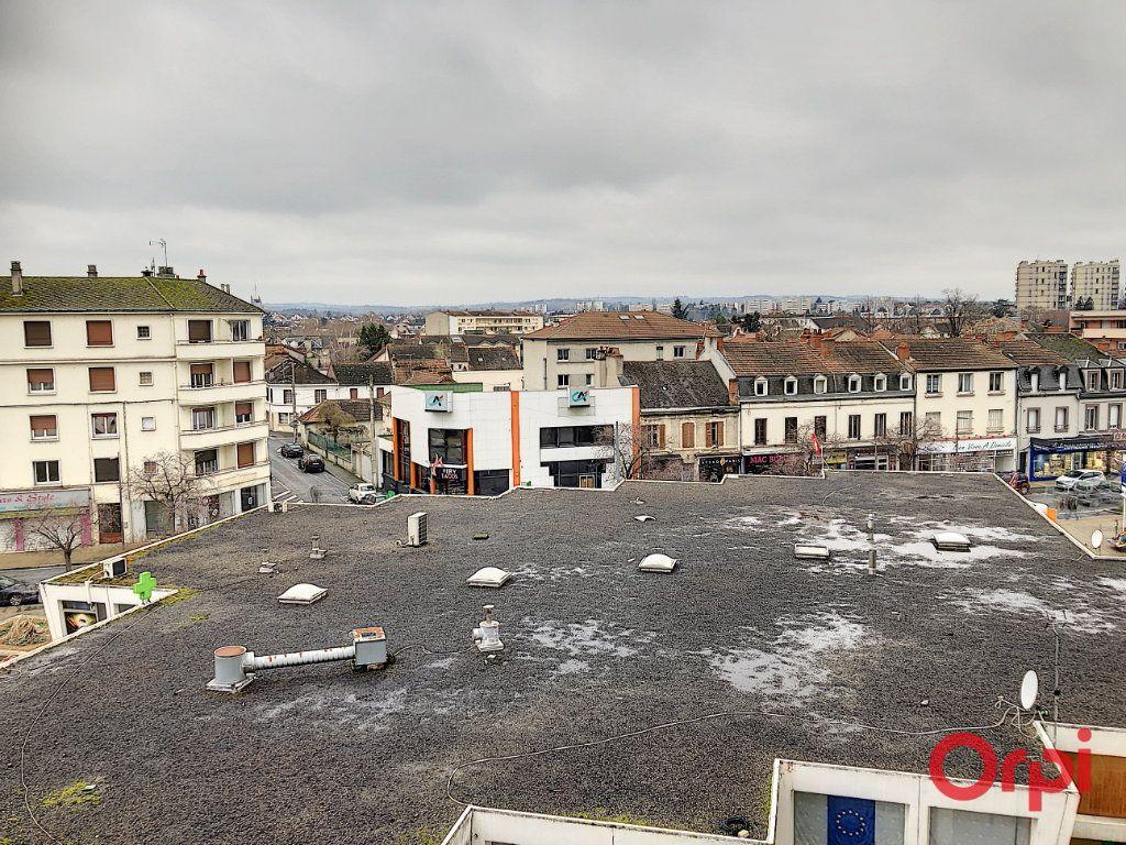 Appartement à vendre 3 80m2 à Montluçon vignette-6