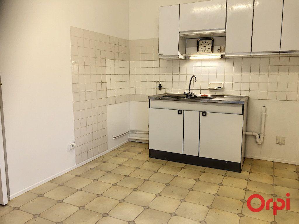 Appartement à vendre 3 80m2 à Montluçon vignette-7