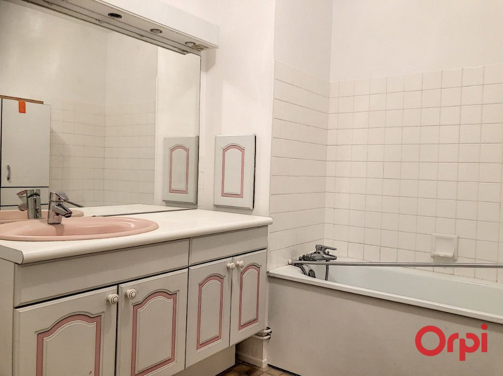 Appartement à vendre 3 80m2 à Montluçon vignette-10