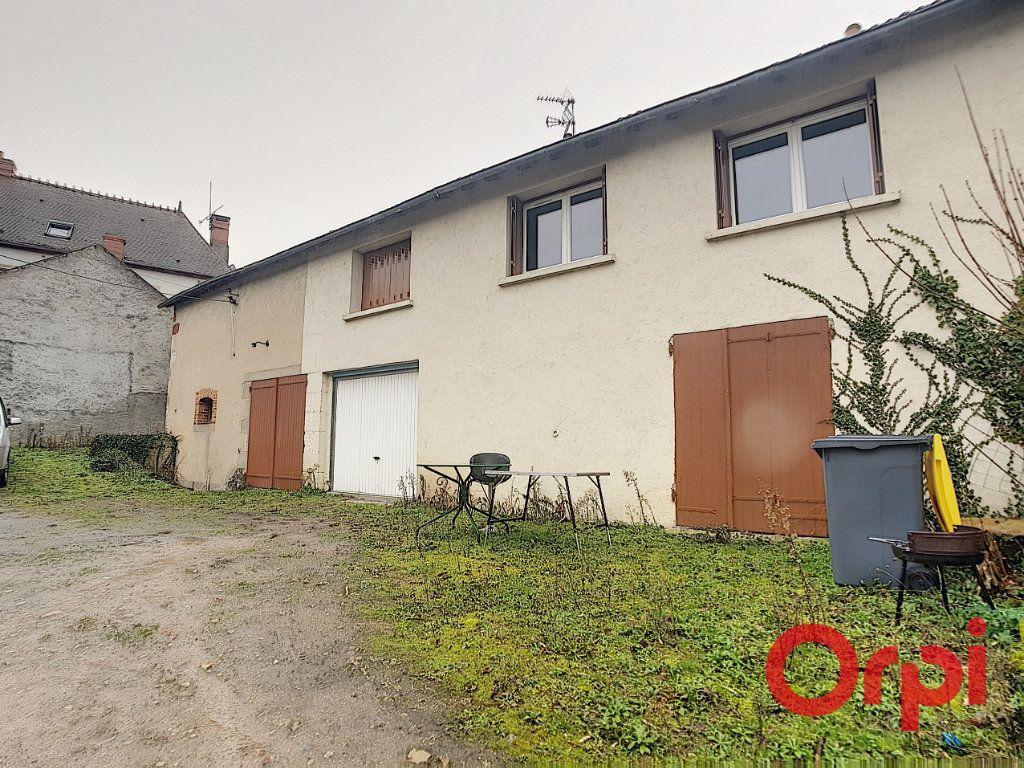 Maison à vendre 6 130m2 à Reugny vignette-2