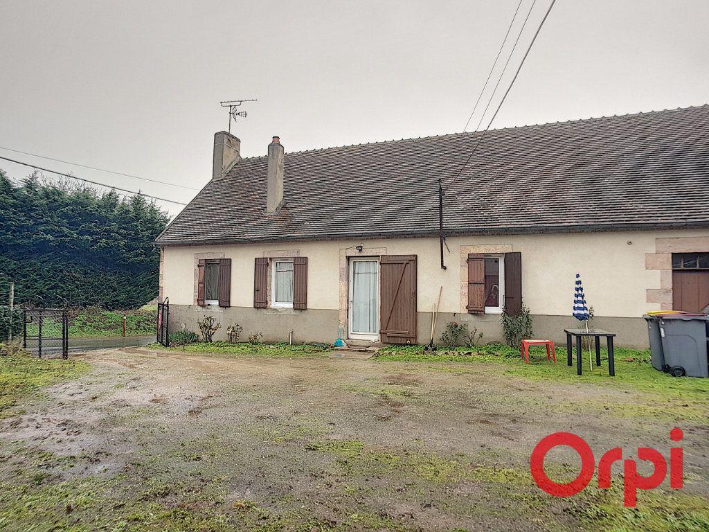 Maison à vendre 6 130m2 à Reugny vignette-11