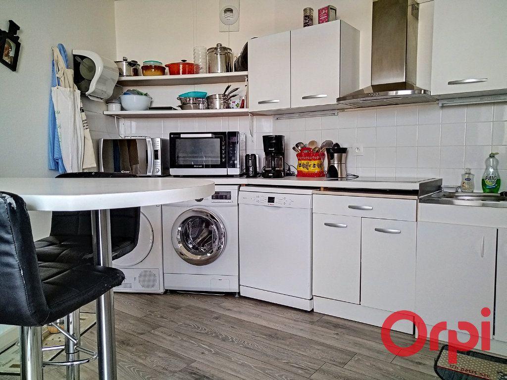 Appartement à vendre 3 73m2 à Montluçon vignette-2