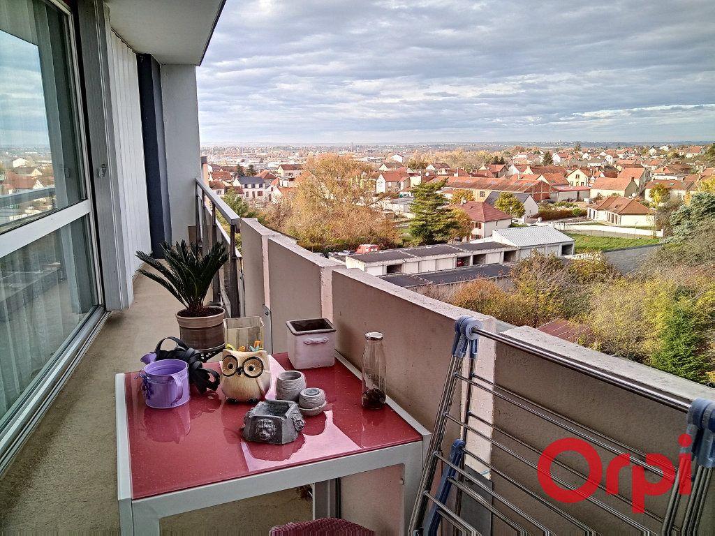 Appartement à vendre 3 73m2 à Montluçon vignette-3
