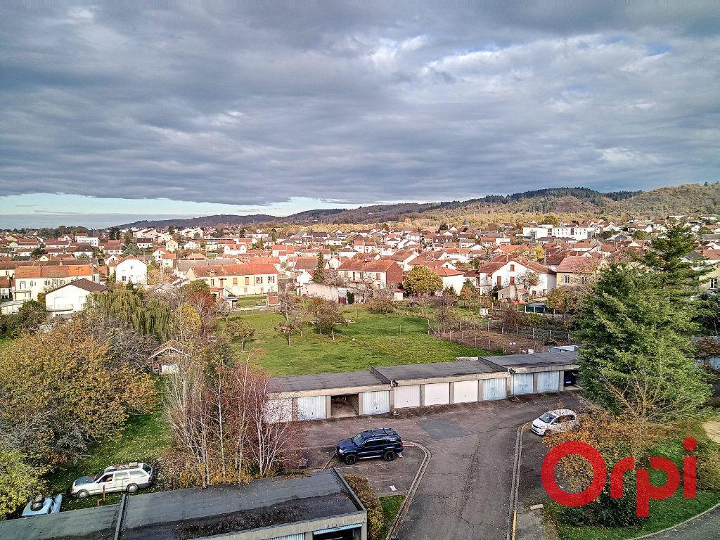 Appartement à vendre 3 73m2 à Montluçon vignette-4