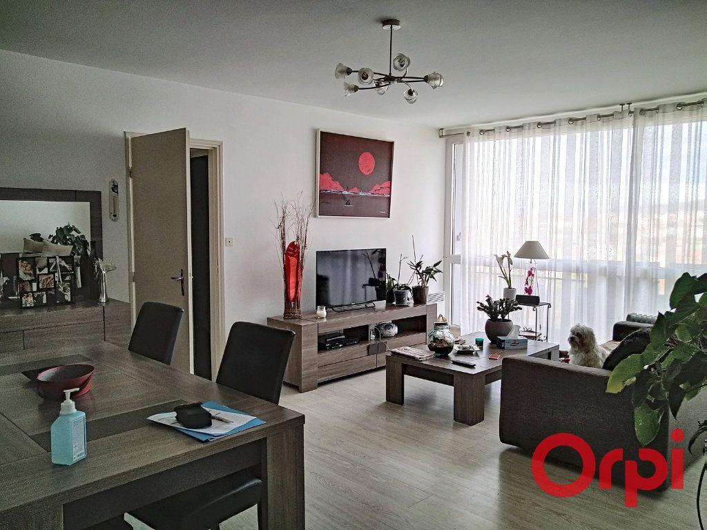Appartement à vendre 3 73m2 à Montluçon vignette-6