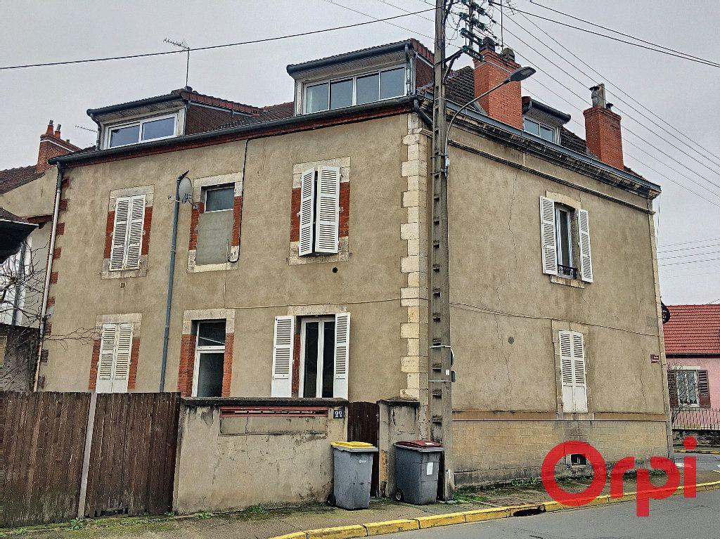 Immeuble à vendre 0 0m2 à Montluçon vignette-3