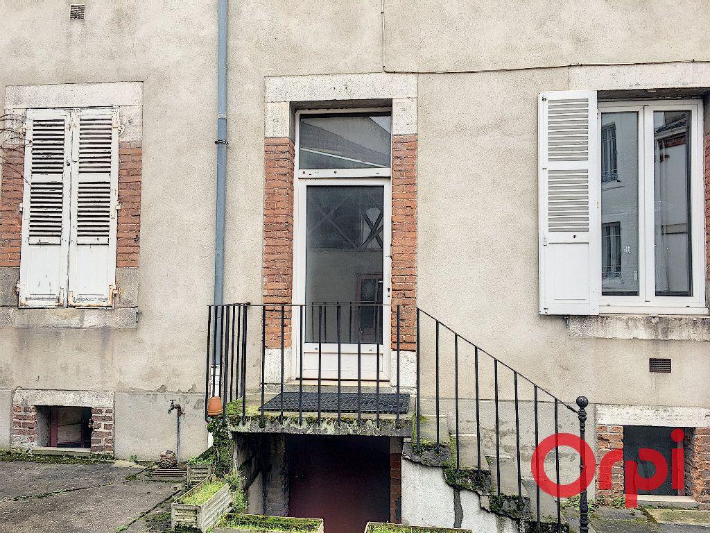Immeuble à vendre 0 0m2 à Montluçon vignette-4