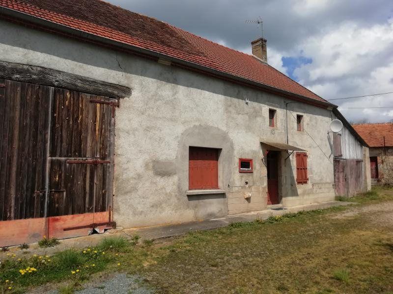 Maison à vendre 4 73.77m2 à Bord-Saint-Georges vignette-2
