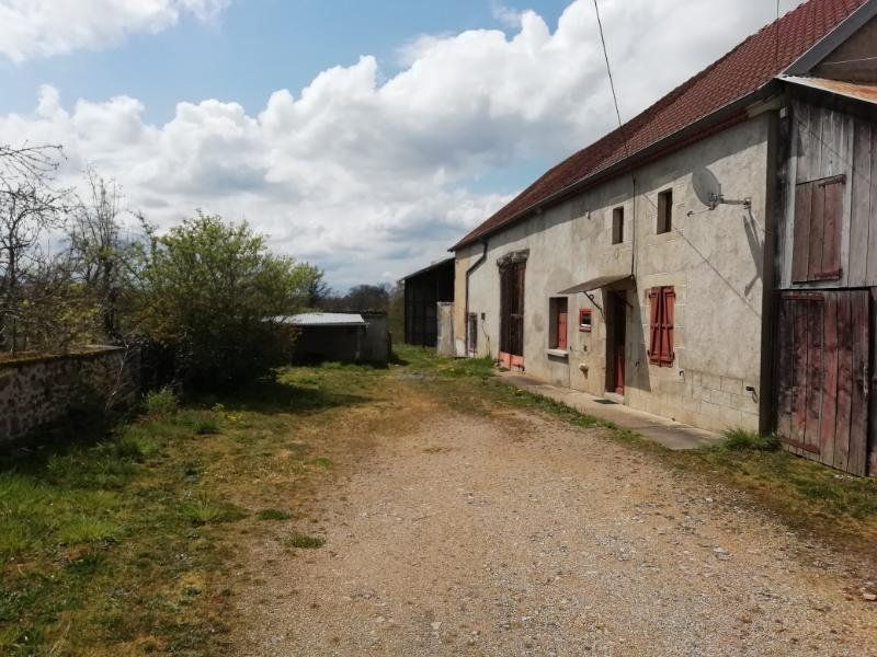 Maison à vendre 4 73.77m2 à Bord-Saint-Georges vignette-3