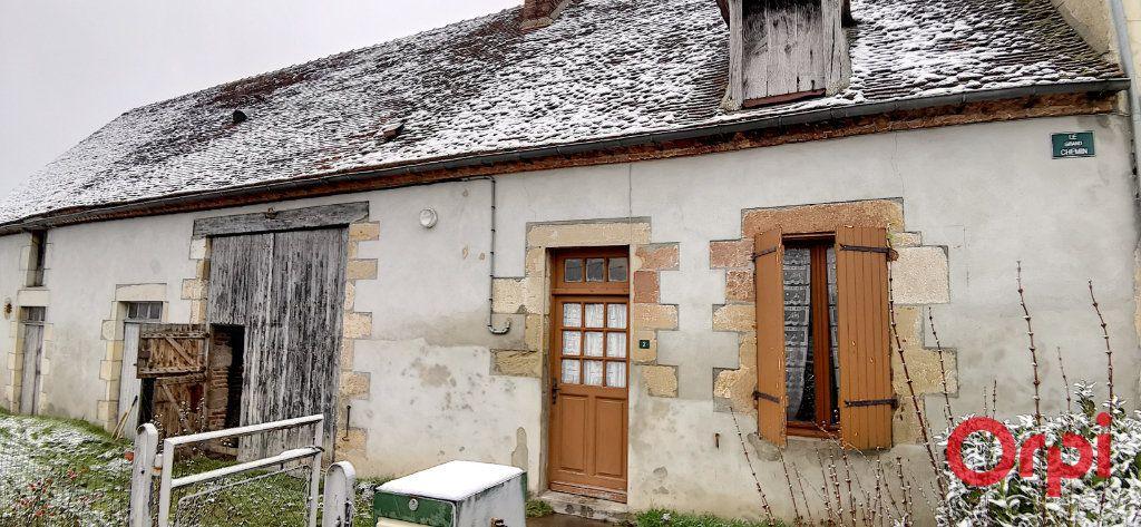 Maison à vendre 2 38m2 à Voussac vignette-2