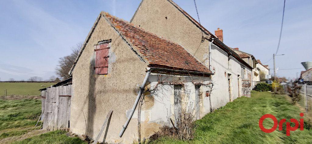 Maison à vendre 2 38m2 à Voussac vignette-4