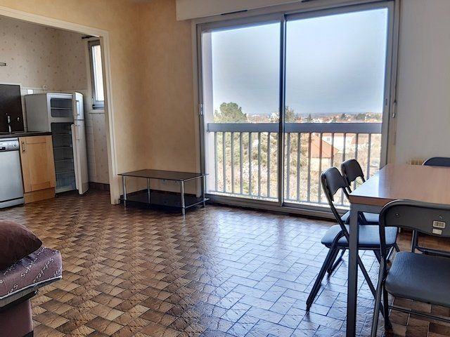 Appartement à vendre 1 28m2 à Montluçon vignette-3