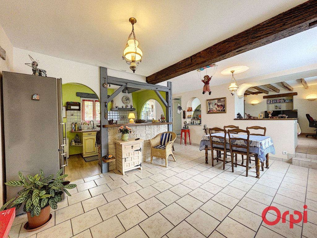 Maison à vendre 6 150m2 à Désertines vignette-3