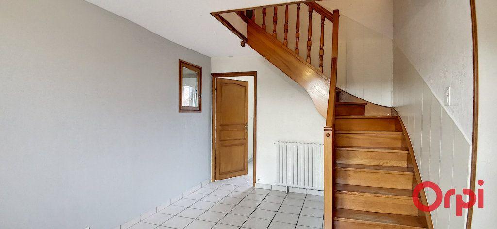 Maison à vendre 5 95m2 à Commentry vignette-1