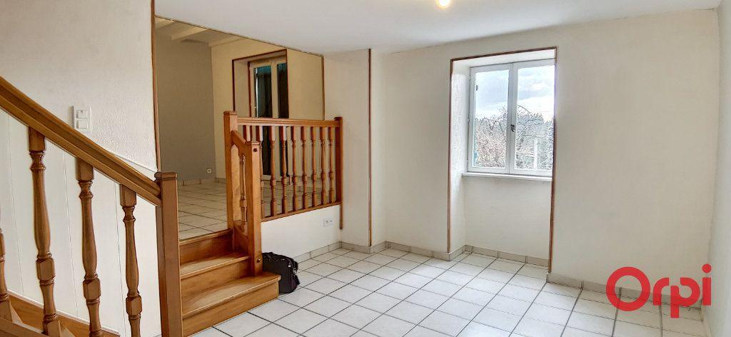 Maison à vendre 5 95m2 à Commentry vignette-2