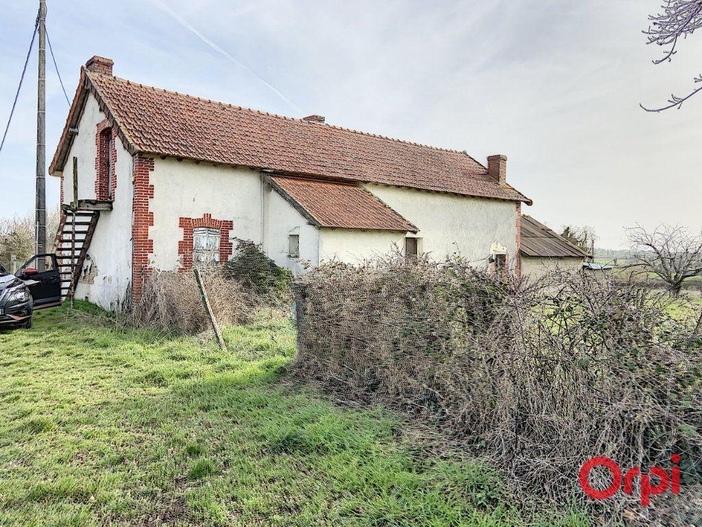 Maison à vendre 4 100m2 à Verneix vignette-3
