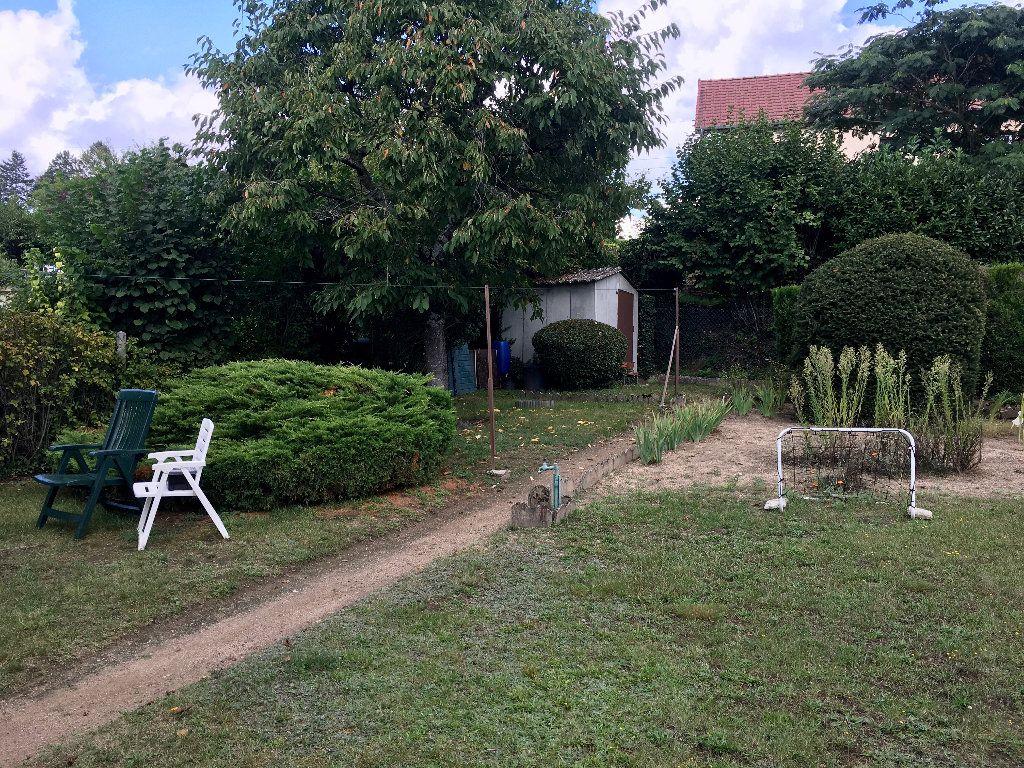 Maison à vendre 6 128m2 à Montluçon vignette-3