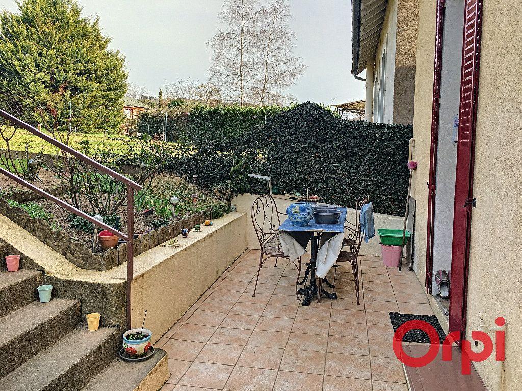 Maison à vendre 6 128m2 à Montluçon vignette-4