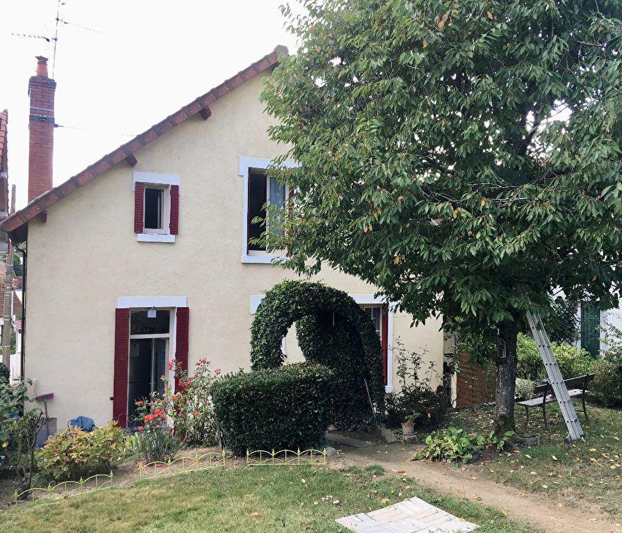 Maison à vendre 6 128m2 à Montluçon vignette-5