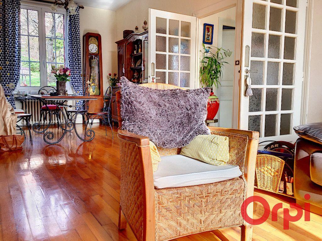 Maison à vendre 6 128m2 à Montluçon vignette-6