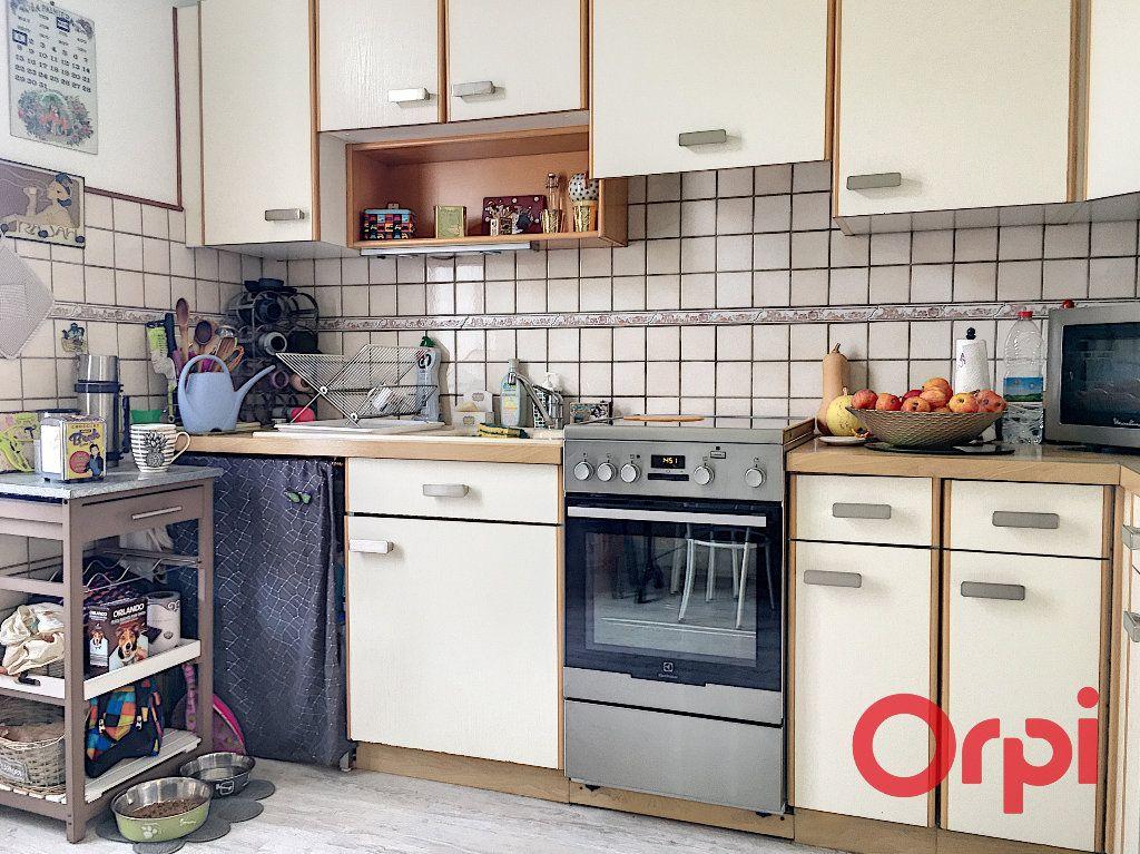 Maison à vendre 6 128m2 à Montluçon vignette-7