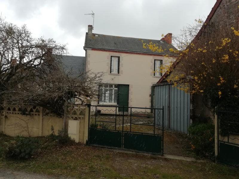 Maison à vendre 6 131.64m2 à Trois-Fonds vignette-1
