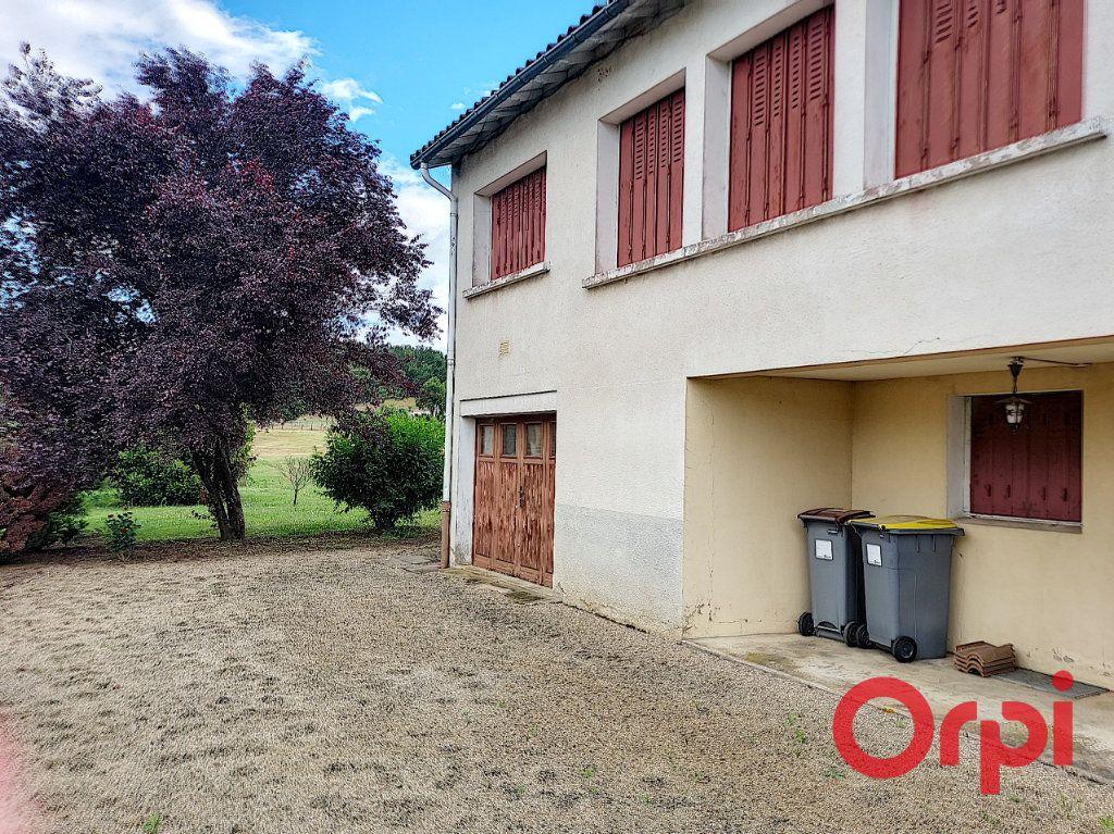 Maison à vendre 4 65m2 à Vallon-en-Sully vignette-1