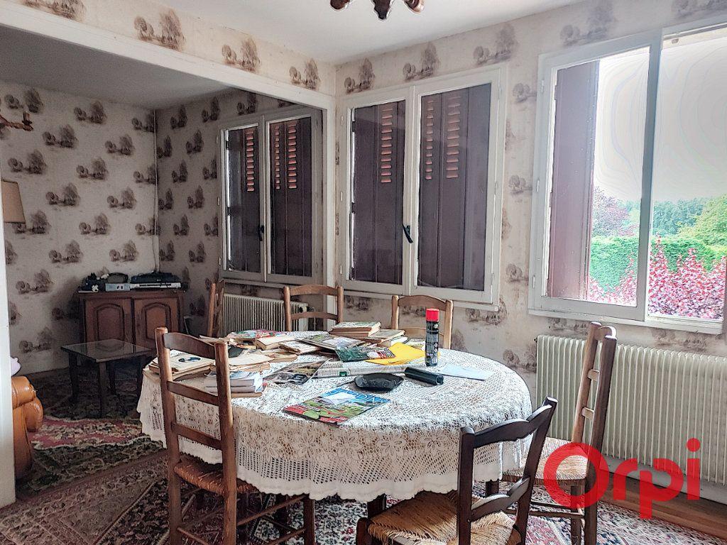 Maison à vendre 4 65m2 à Vallon-en-Sully vignette-2