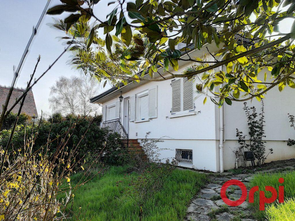 Maison à vendre 4 80m2 à Montluçon vignette-1