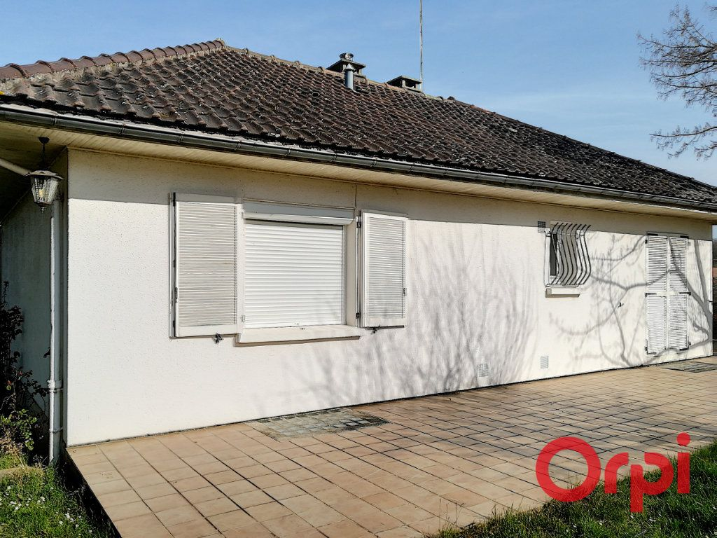 Maison à vendre 4 80m2 à Montluçon vignette-2
