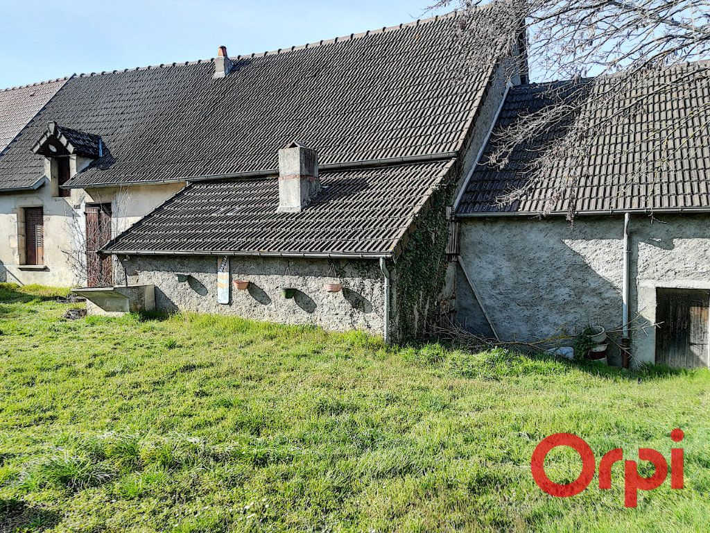 Maison à vendre 4 80m2 à Montluçon vignette-14