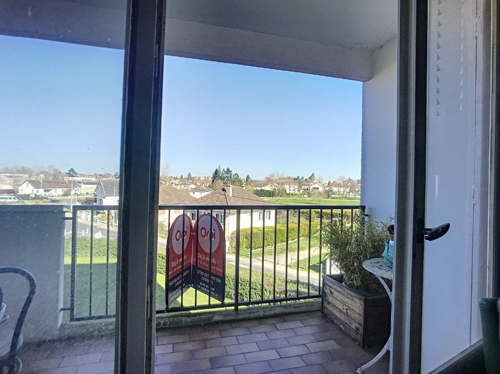 Appartement à vendre 5 90m2 à Yzeure vignette-1