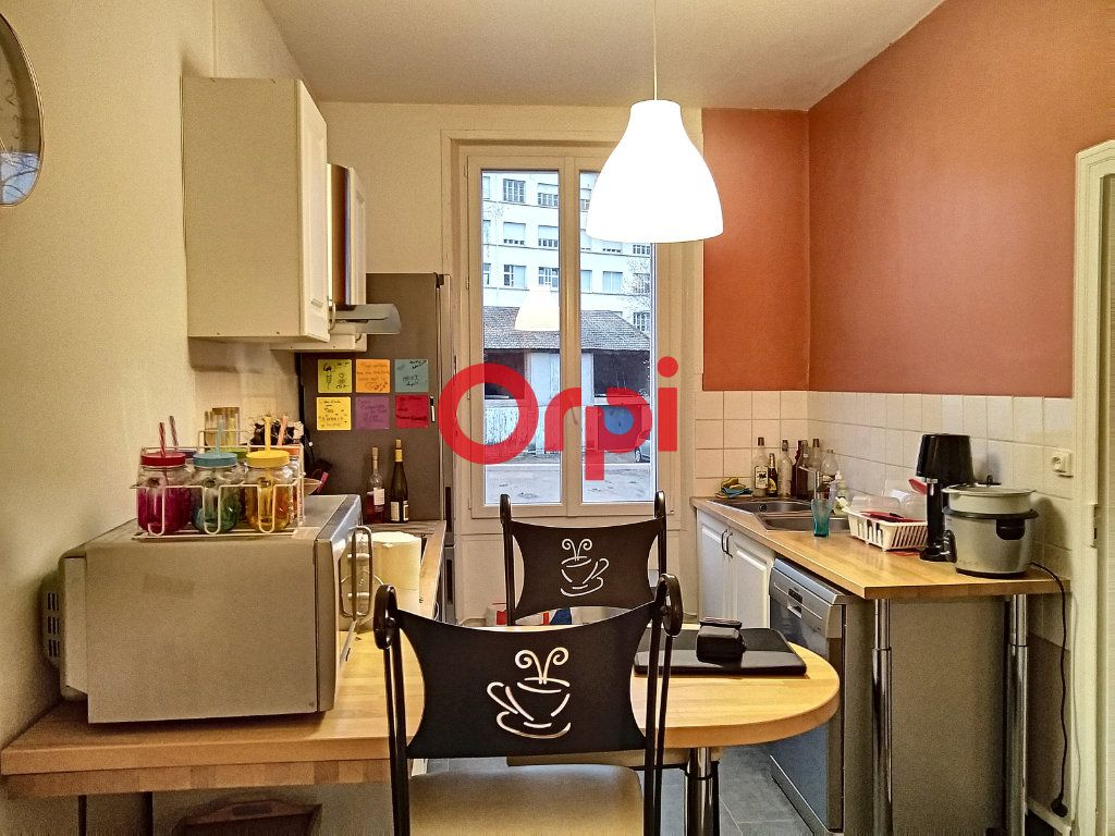 Appartement à vendre 5 116.41m2 à Montluçon vignette-5