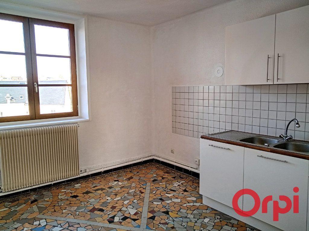 Appartement à vendre 2 55m2 à Montluçon vignette-3
