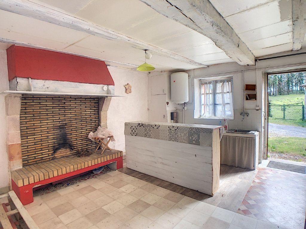Maison à vendre 2 33m2 à Nassigny vignette-2