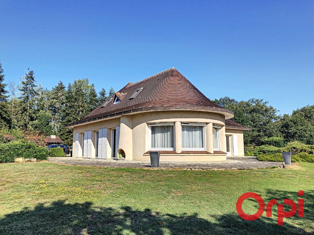 Maison à vendre 12 204.5m2 à La Chapelaude vignette-2