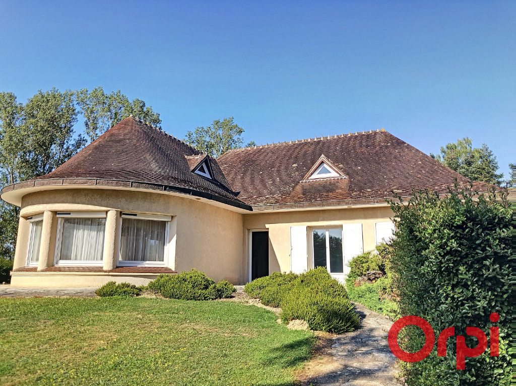 Maison à vendre 12 204.5m2 à La Chapelaude vignette-18